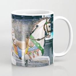 Carousel Three Coffee Mug