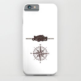 Jimmy Buffett: Changes In Latitudes iPhone Case