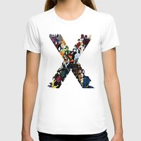nightcrawler T-shirts featuring X1 by Andrew Formosa