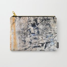 Accumulated Paint 2 Carry-All Pouch