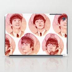 The Fab Four II iPad Case