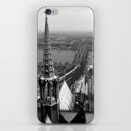 Cologne iPhone Skin