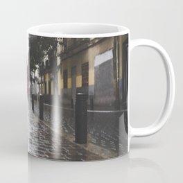 Christmas landscape Coffee Mug