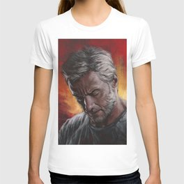 Old Man Logan T-shirt