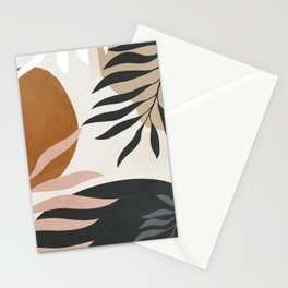 Abstract Art 54 Stationery Cards