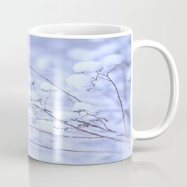 Snowy Softness  Coffee Mug