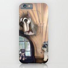 Schnauzer Slim Case iPhone 6s