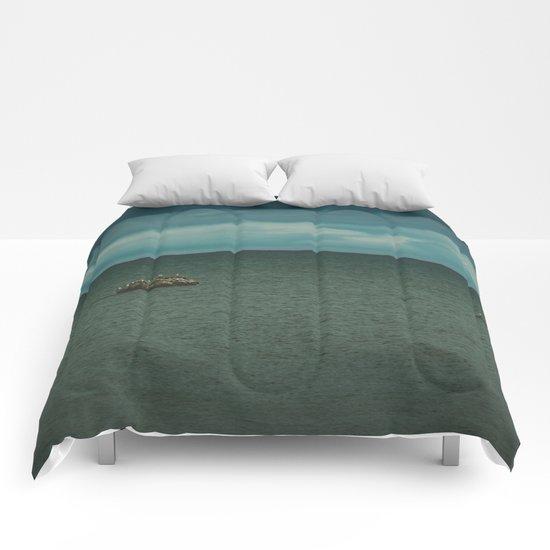 White Rock Comforters