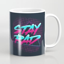Stay Rad Coffee Mug