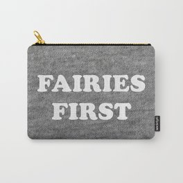 Fairies first Carry-All Pouch