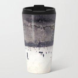 A Twilight Skate Travel Mug