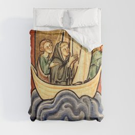ship of fool ojolo Comforters