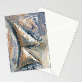 A Secret Nobody Knows Stationery Cards