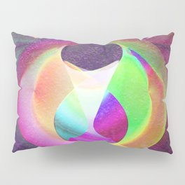 """ Creativity is contagious , pass one. ""  Pillow Sham"