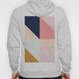 Geometric Pattern IX Hoody