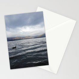 Bank of Loch Lomond Stationery Cards