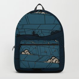 Howl's Moving Castle Backpack