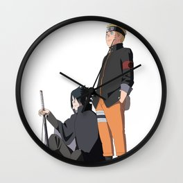 Bonds Wall Clock