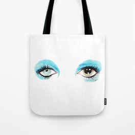 Bowie - Life on Mars? Tote Bag