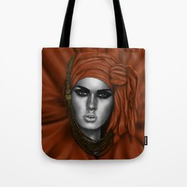 Cigano Tote Bag