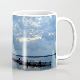 The Erie Lake 2 Coffee Mug