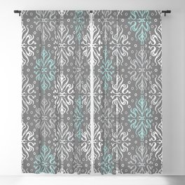 Luxury Vintage Pattern 10 Blackout Curtain