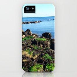 Rock Pool iPhone Case