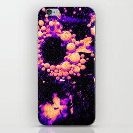 AETERNUM iPhone Skin