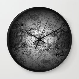Who's to say edifice construction is instrinsical? Wall Clock