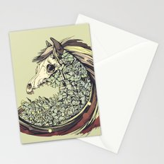 Beautiful Horse Old Stationery Cards
