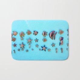 Sea Art Bath Mat