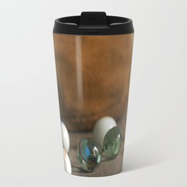 Marbles Travel Mug