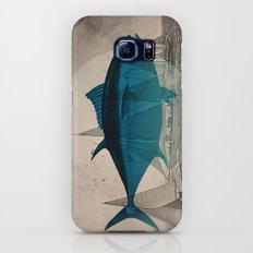 Northern Bluefin Slim Case Galaxy S7