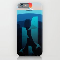 Oblivious Slim Case iPhone 6s