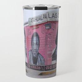 Callao - Lima Travel Mug