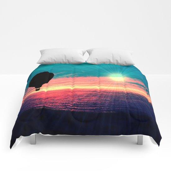 BRIGHTEN Comforters
