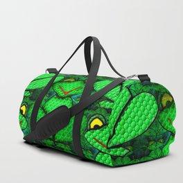 Colorandblack serie 120 Duffle Bag