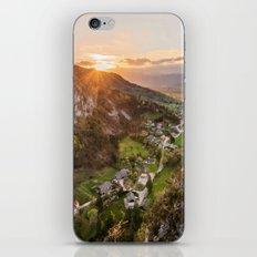 Landscape 09 iPhone & iPod Skin