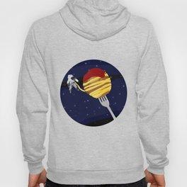 Space Spaghetti Hoody