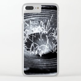 Music, Band, Sound, Speaker, Rock, Metal, Song Clear iPhone Case