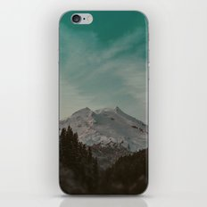 Mt. Baker iPhone Skin