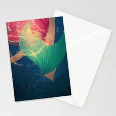 Now - sing Stationery Cards