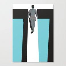 Summertime 1 Canvas Print
