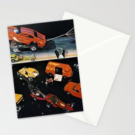 1970 Hot Wheels Redline Club Collector's Edition Catalog Poster Stationery Cards