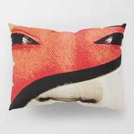 遊び心 (Joker Spirit) Pillow Sham