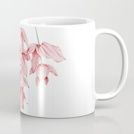 Medinilla Botanical Coffee Mug