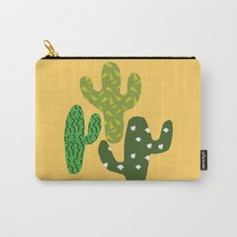 Cactus (Minimal) Carry-All Pouch