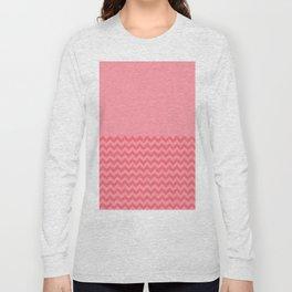 Chevron 65 Long Sleeve T-shirt