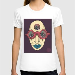 SEEK DEEP WITHIN T-shirt