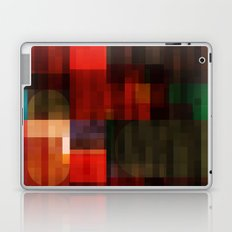 Abstract 11 Laptop & iPad Skin